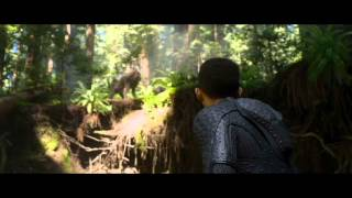 AFTER EARTH - Monkey Discovery - Available on Blu-ray and DVD October 14th