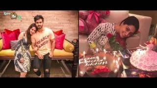 Sasural Simar Ka ki Simar aka Dipika Kakkar ne Kaise kiya birthday Celebration ???