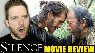 Silence - Movie Review