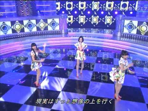 Perfume / 1mm MUSIC JAPAN