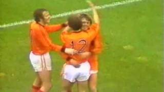 1978 world cup holland