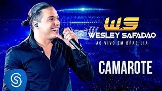 Wesley Safadão - Camarote [DVD Ao Vivo em Brasília]