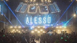 Alesso Ultra Music Festival Miami 2015 [FULL SET]
