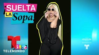 Latinos nominados a los MTV Video Music Awards | Suelta La Sopa | Entretenimiento
