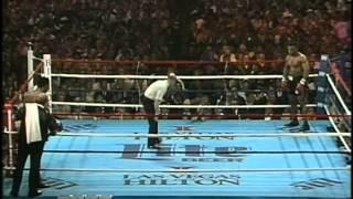Mike Tyson vs Trevor Berbick (1986) full fight Hight Quality