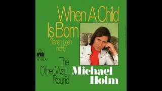 Michael Holm - The other way round (1974)