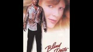 Blind Date 1987 with Bruce Willis, John Larroquette, Kim Basinger movie