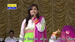 Neeta Nayak New Bhajan | Tumak Tumak Ne Halo Bhawani | Jagdamba Mata Bhajan | Hit Rajasthani Song