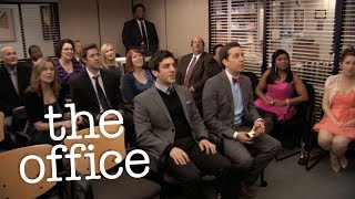9,986,000 Minutes  - The Office US