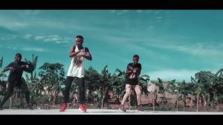 Allo dancers BY AFRO BEAT MIX with flip siders