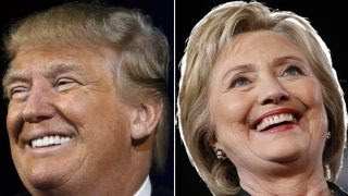 Trump accuses Clintons of selling access and favors