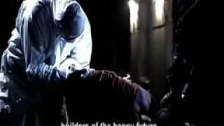 S.T.A.L.K.E.R. - TV Series Trailer - English