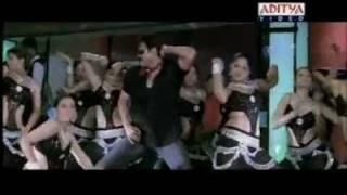 Ne Chuk Chuk Bandinu Ro |Sreya Hot Song |Tulasi