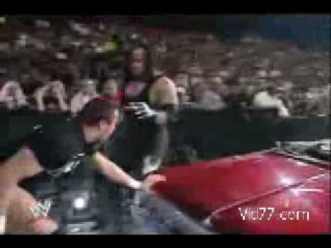 Rey Mysterio vs Big show vs Undertaker vs Randy Orton