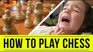 How to Play Chess | FREE DAD VIDEOS