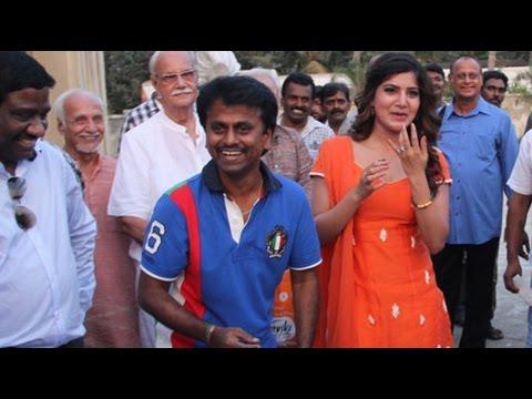 Xxx Mp4 I Love You Samantha To AR Murugadoss Hot Tamil Cinema News 3gp Sex