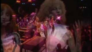 THE BABY'S - EVERYTIME I THINK OF YOU (live midnight special 79)