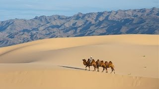 Top 10 Largest Deserts in the World 2014