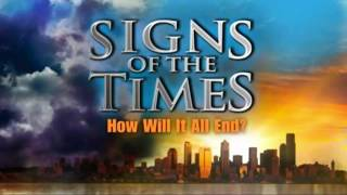 Signs Of The Times Part 23 By Sheikh Imran Hosein