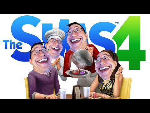 ATTACK OF THE MARKIPLIERS | Sims 4 + More