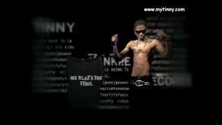 Tinny - Kaa Bu Ame (Official Music Video)