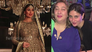 Kareena Kapoor Suffered Worst Oops Moment In Public Watch Video