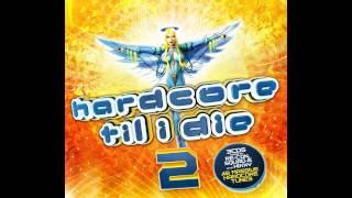 Hardcore Til I Die 2 - CD1 Mixed by Re-Con [Full Album]