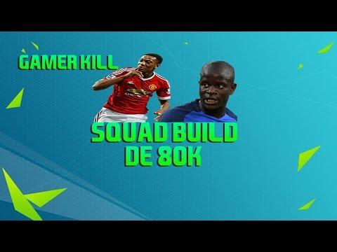 Xxx Mp4 FIFA 17 SQUAD BUILD PREMIER TIME DE 80K 3gp Sex