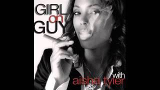 Aisha Tyler Shares Details of New Girl On Guy Podcast