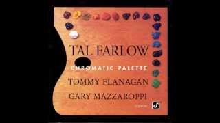 Tal Farlow   Chromatic Palette