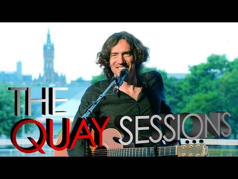 Snow Patrol - Run (The Quay Sessions)