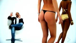 ALEX C Feat YASS - The sweetest ass in the world  HD (Official music video high definition)