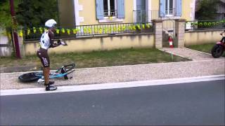 EN - Hot news of the day - Stage 20 (Bergerac - Périgueux)