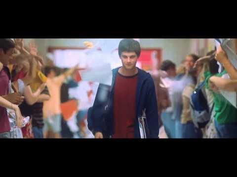 Teen Fight Club Trailer