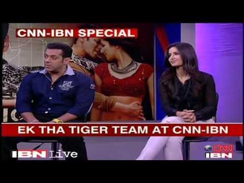Xxx Mp4 Salman Khan Katrina Kaif And Kabir Khan Talk About Ek Tha Tiger 3gp Sex