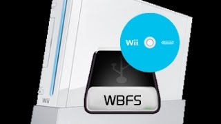 Wii Backup Fusion - Convert Wii or Gamecube to ISO or WBFS - Linux GUI