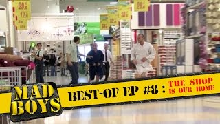 Mad Boys best-of Ep #8 The shop is our home