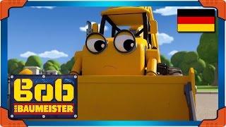 Bob der Baumeister: Bob & Sein Team // Baggi
