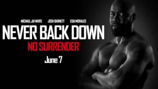 Never Back Down No Surrender 2016 Soundtrack Snowgoons ft Onyx Do U Bac Down