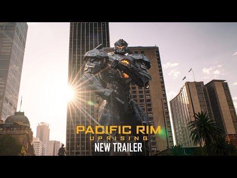 Xxx Mp4 Pacific Rim Uprising Official Trailer 2 HD 3gp Sex