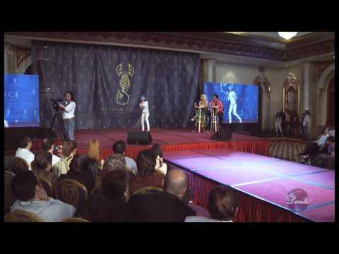Dance TV Persia 2014 Casting S1 Part 1 2