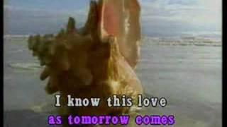 videoke - (opm) forever's not enough
