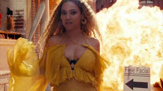 Beyonce's #Lemonade HBO Special