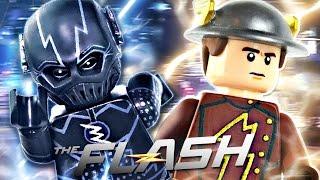 LEGO The Flash :  Zoom & Jay Garrick - Showcase