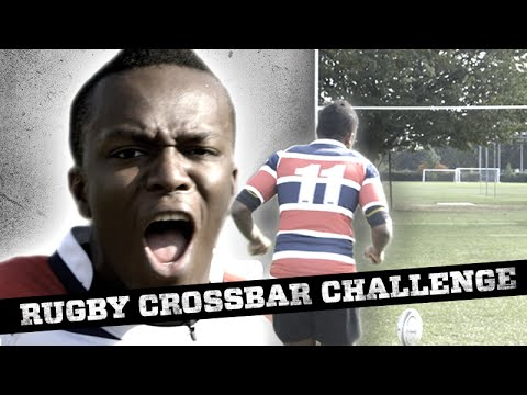 Xxx Mp4 KSI KCL S Rugby CROSSBAR CHALLENGE 3gp Sex