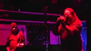 Corrosion Of Conformity  Blind Live  Ottobar Baltimore 272015 5 Camera Hd