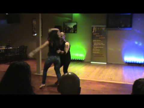 MSLF13 | Jaimie and Katrina Freestyle