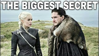 The Shocking Truth About Jon Snow! - Game of Thrones