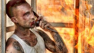 Maroon 5 - Payphone ft. Wiz Khalifa - (Music Video Parody)