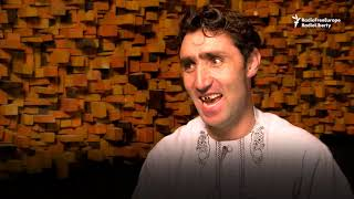 Justin Trudeau Lookalike Is An Afghan Singing Sensation